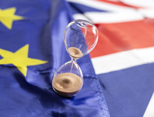 How Will Brexit Affect Your EDI?