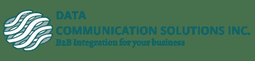 EDI and B2B Solutions | Data Communication Solutions Logo