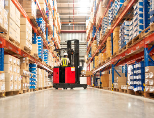 DCS Implements 753 and 754 EDI Transactions, Helping a Distributor to Become More Efficient