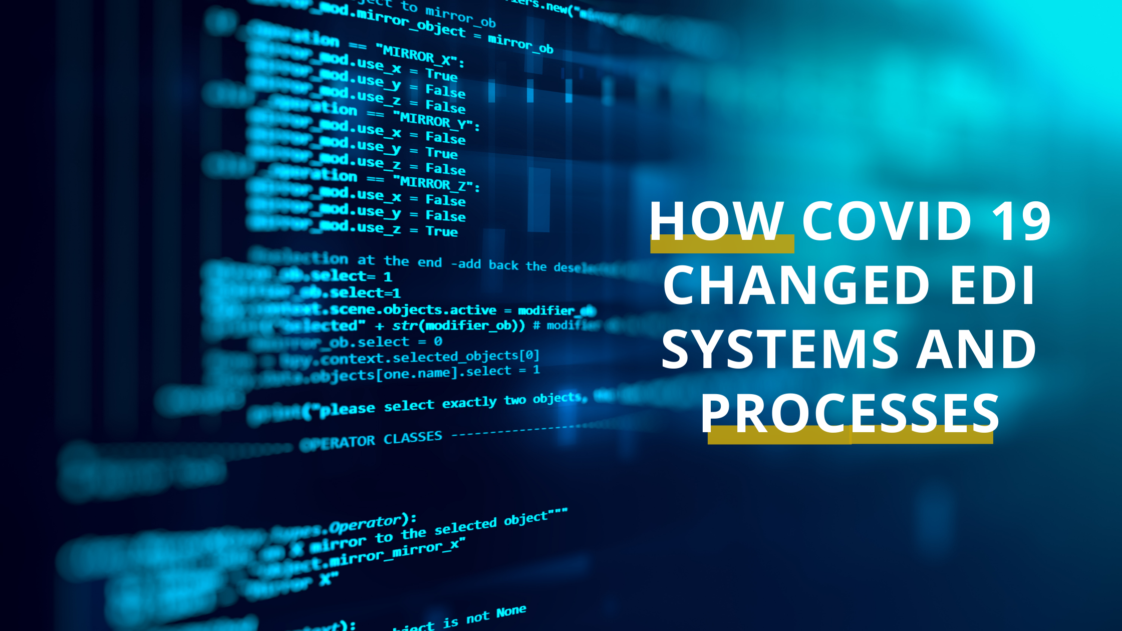 Do you need day-to-day EDI support but are unsure of the cost? Learn all about the implementation cost and saving potential of EDI solutions.