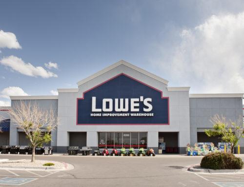 Lowe's to Require EDI 753