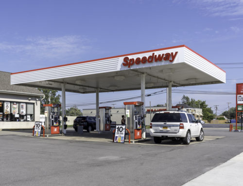 7-Eleven Owner Buys Speedway Gas Stations