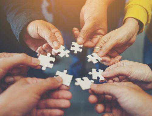 Build Your EDI Team with DCS